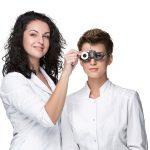Szemtrening-Iriszdiagnosztika