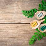 Homeopatia és Schüssler só