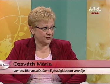 Dr. Ozsváth Mária